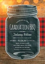 Graduation Party Invitation Cards Samples Announcements Name