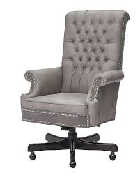 tufted leather office chair tufted leather office chair inspirational gray velvet on tufted chair high back