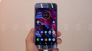motorola x4. unlocked moto x4 will eventually come to the us, but with motorola software inside c