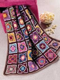 EPatterns Central Crochet