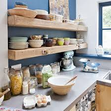 Wall Kitchen Shelves Indelink Com