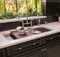 kohler kitchen sinks and faucets innovations for every budget prosource whole