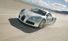Veyron 16.4 - Bugatti