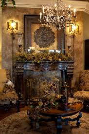 Living Room Mantel Decorating 26 Extraordinary Christmas Trees Designed To Make Yours Mine