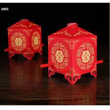 <b>100pcs Chinese</b> Traditional Favor <b>Box</b> Wedding Door Gift <b>Box</b> ...