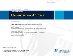 Insurance Designations Created Exclusively For Financial Professionals Life