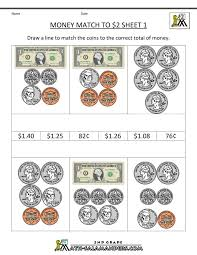 14 best Money images on Pinterest | Counting money worksheets ...