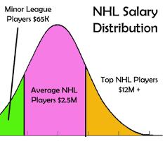 Randy Osburn Net Worth 2018: What is this ice hockey player worth?