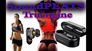 <b>SoundPEATS</b> True Wireless Earbuds Bluetooth 5 0 это восторг ...