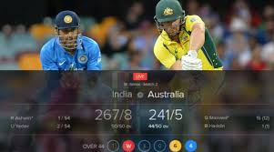 Image result for Cricket Live Score