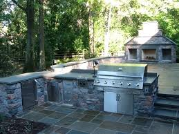 b how to build an outdoor kitchen can i with wood question masonry