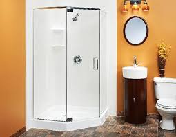 new tubs new showers