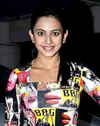 tamannaah left was initially approached for female lead but due to scheduling conflicts rakul right was cast