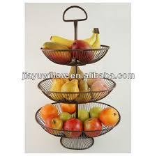 fruit of grisaia 3 tier fruit basket