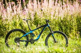 2015 Giant Reign And Glory Unveiled Flow Mountain Bike