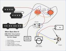 emg active pickups wiring diagrams stolac org active guitar pickup wiring diagrams amazing emg pickup wiring diagram gallery electrical circuit