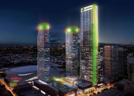 Light Nuisance From Neighbours Nyc Proposal To Light Up Stantec Tower Gets Mixed Reviews From