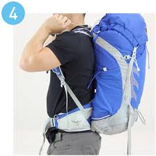How To Fit Your Backpack Guide Osprey Blog