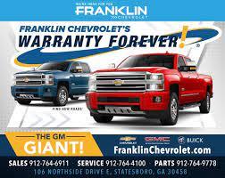 Franklin Chevrolet Cadillac Buick Gmc Home Facebook