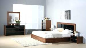 High Gloss Italian Bedroom Furniture Bedroom Sets Collection Master ...