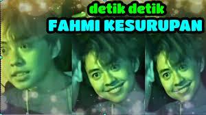 Biodata fahmi nasrullah agama : Fahmi Nasrullah Tiktok Fahmi Nasrulloh Kesurupan Kakak Beradi Podcast Viral Biodata Foto Ig Diburu Youtube