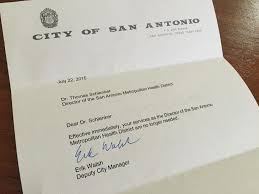 Former Metrohealth Director Claims Termination Was Over Disagreement ...