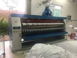 Máy là lô công nghiệp Image - Thái Lan ⋆ Máy giặt công nghiệp ...