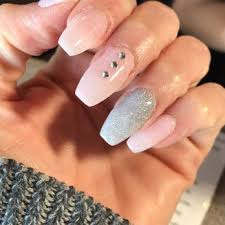 photo of gloss nail lounge fayetteville ar united states nails by rona