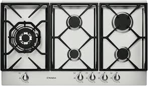 Westinghouse Kitchen Appliances Westinghouse Whg956sa 90cm Gas Cooktop At The Good Guys