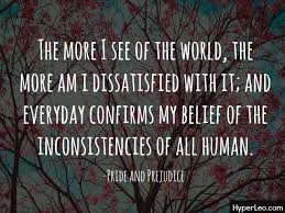 Pride And Prejudice Quotes Enchanting 48 Amusing Pride And Prejudice Quotes By Jane Austen