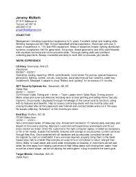 Jeremy McBeth 3719 E Bellevue st. Tucson, AZ 85716 480-842-0116 ...