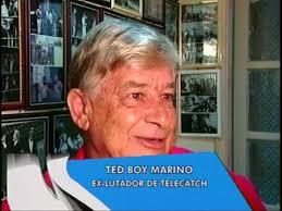 Ted Boy Marino - Alchetron, The Free Social Encyclopedia