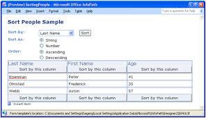 Sample Infopath Forms Sample Infopath Forms Under Fontanacountryinn Com