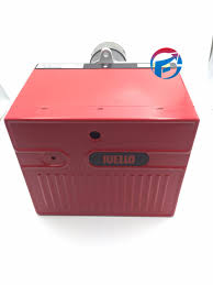 Riello Light Oil Burners Us 320 4 11 Off Riello 40g10lc Single Stage Light Oil Boiler Burner 54 120kw 4 5 10 Kg H New In Fireplace Parts From Home Improvement On Aliexpress