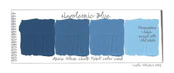 Annie Sloan Chalk Paint Mixing Chart Mix Your Own Annie Sloan Colors Colorways With Leslie Stocker