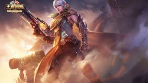 king of glory baili shouyue marksman