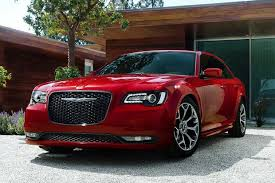 2016 Chrysler 300 New Car Review Autotrader
