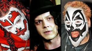 makeup ideas icp without makeup of insane clown posse without