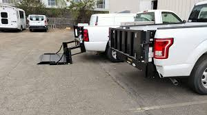 Tommy Gate Liftgates | Van Products Commercial Up-Fit | Commercial ...