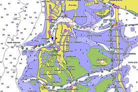Garmin Bluechart G2 Charts Garmin 010 C0874 20 Bluechart G2 New Zealand North Microsd Format Electronic Chart