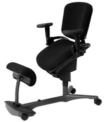 USED  Stance Angle Chair