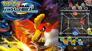 Pokemon Duel Apk - Cheat Mod Cracked Download For Android   Pokemon duel,  Pokemon, Free gems