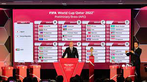 Hungarian referee sandor puhl, who refereed the 1994 world cup final, has died age 65, the. Fifa World Cup 2022 News Coaches React To Qatar 2022 Asian Qualifying Draw Fifa Com