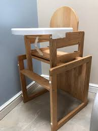 mothercare wooden high chair table chairs ideas
