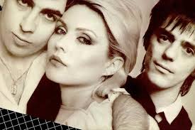 <b>Blondie</b> Follow Up Breakthrough With Eclectic '<b>Eat to</b> the Beat'