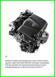 2018 toyota 2 5 liter engine.  engine 2018 toyota sienna engine on toyota 2 5 liter engine
