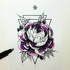 дизайн татуировки Irina Kuzmina