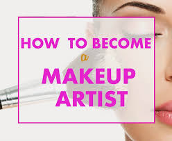 how to bee a makeup artist timeline