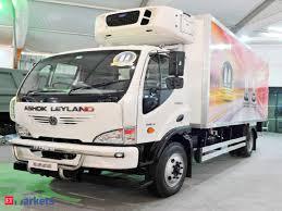Ashok Leyland Volume Growth To Be Key For Ashok Leyland