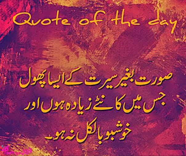 inspiring shayari in urdu